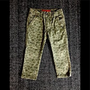 Cyclone kids pants size 24-30 m